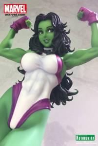 She Hulk (2)