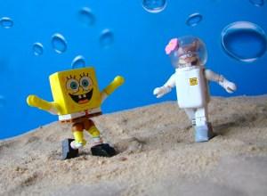 SpongeSandy