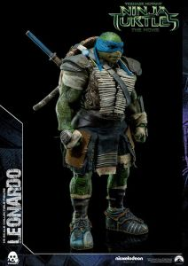 TMNT Leonardo and Michelangelo (47)