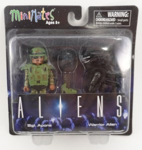 Aliens Minimates Apone 01