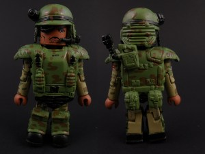 Aliens Minimates Apone 05