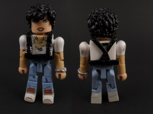 Aliens Minimates Hicks Ripley 02