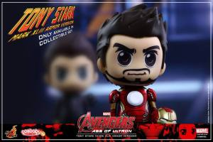 Avengers AOU Cosbaby Series 2. (15)