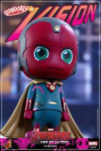 Avengers AOU Cosbaby Series 2. (18)