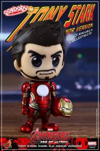Avengers AOU Cosbaby Series 2. (19)