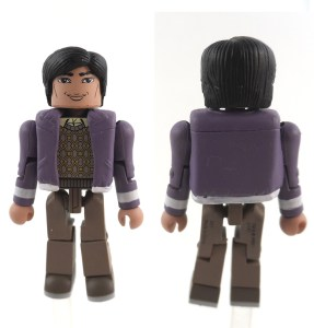 Big Bang Theory Minimates 02 Raj