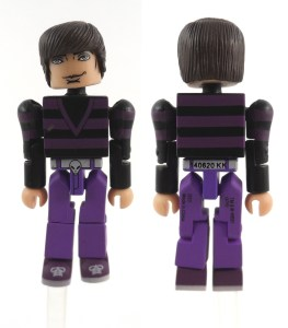 Big Bang Theory Minimates 03 Howard