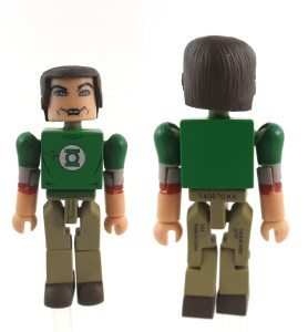 Big Bang Theory Minimates 05 Sheldon