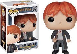 Harry Potter POPs (2)
