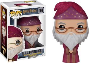 Harry Potter POPs (4)