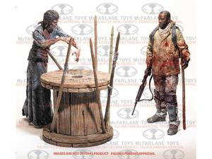 Morgan-and-Walker-Spike-Trap-Deluxe-Set