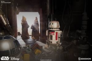 R5-D4 Sixth Scale Figure by Sideshow Collectibles (3)