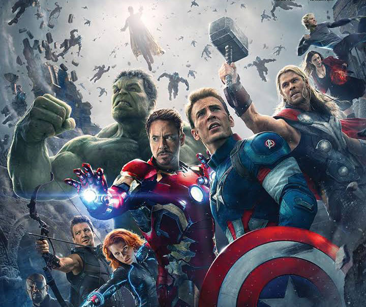 Age Of Ultron Movie Review