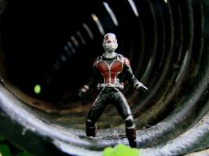 AntMan Marvel Select (6)