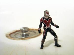 AntMan Marvel Select (8)