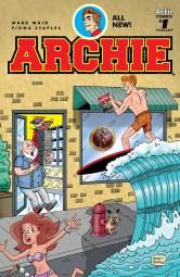 Archie#1AtlantisFntsyWrld