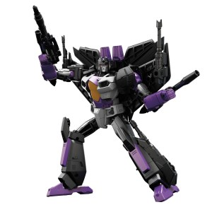 Leader Skywarp Robot