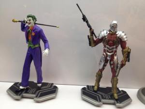 DC Collectibles SDCC Gallery  (1)