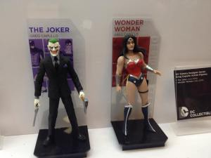 DC Collectibles SDCC Gallery  (2)