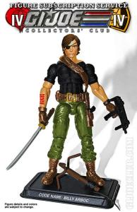 GI Joe FSS 4 Billy