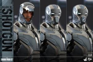 Hot Toys Iron Man Mark XL 04