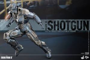 Hot Toys Iron Man Mark XL 06