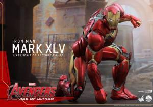 Iron Man Mark XLV (12)