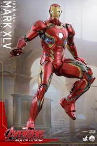 Iron Man Mark XLV (17)