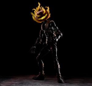 Jack O Lantern 1