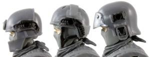 Marauder Task Force 14 Helmet