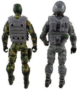 Marauder Task Force 16 Vest