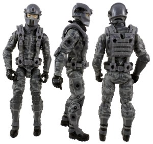 Marauder Task Force 17 Vest