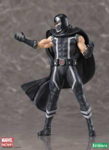 Marvel Comics Magneto ARTFX (2)