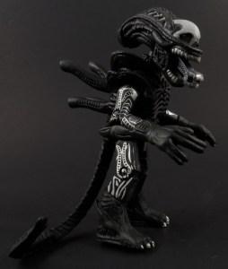 SDCC Alien Minimate 09