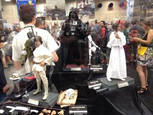 Sideshow SDCC 2015 (1)