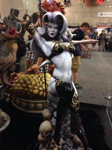 Sideshow SDCC 2015 (17)