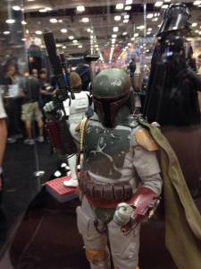 Sideshow SDCC 2015 (2)