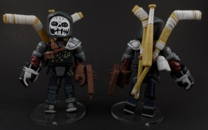 TMNT Minimates Casey jones