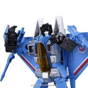 Transformers MP-11 Thundercracker