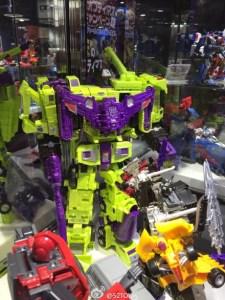 Takara Transformers (7) - Wonderfest 2015