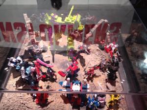 Transformers SDCC 2015 (3)
