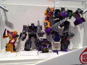 Transformers SDCC 2015 (6)