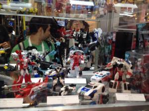 Transformers SDCC 2015 (8)