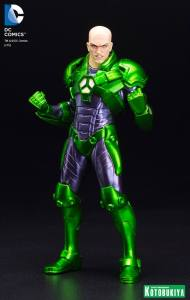 Artfx Kotobukia Luthor 01