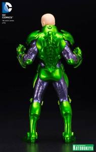 Artfx Kotobukia Luthor 03