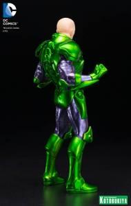 Artfx Kotobukia Luthor 04