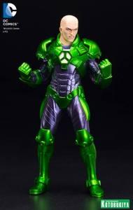Artfx Kotobukia Luthor 06