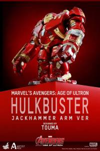 Avengers AOU Hulkbuster