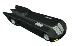 BatmobileVinylBank