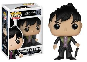 Funko Gotham Pops